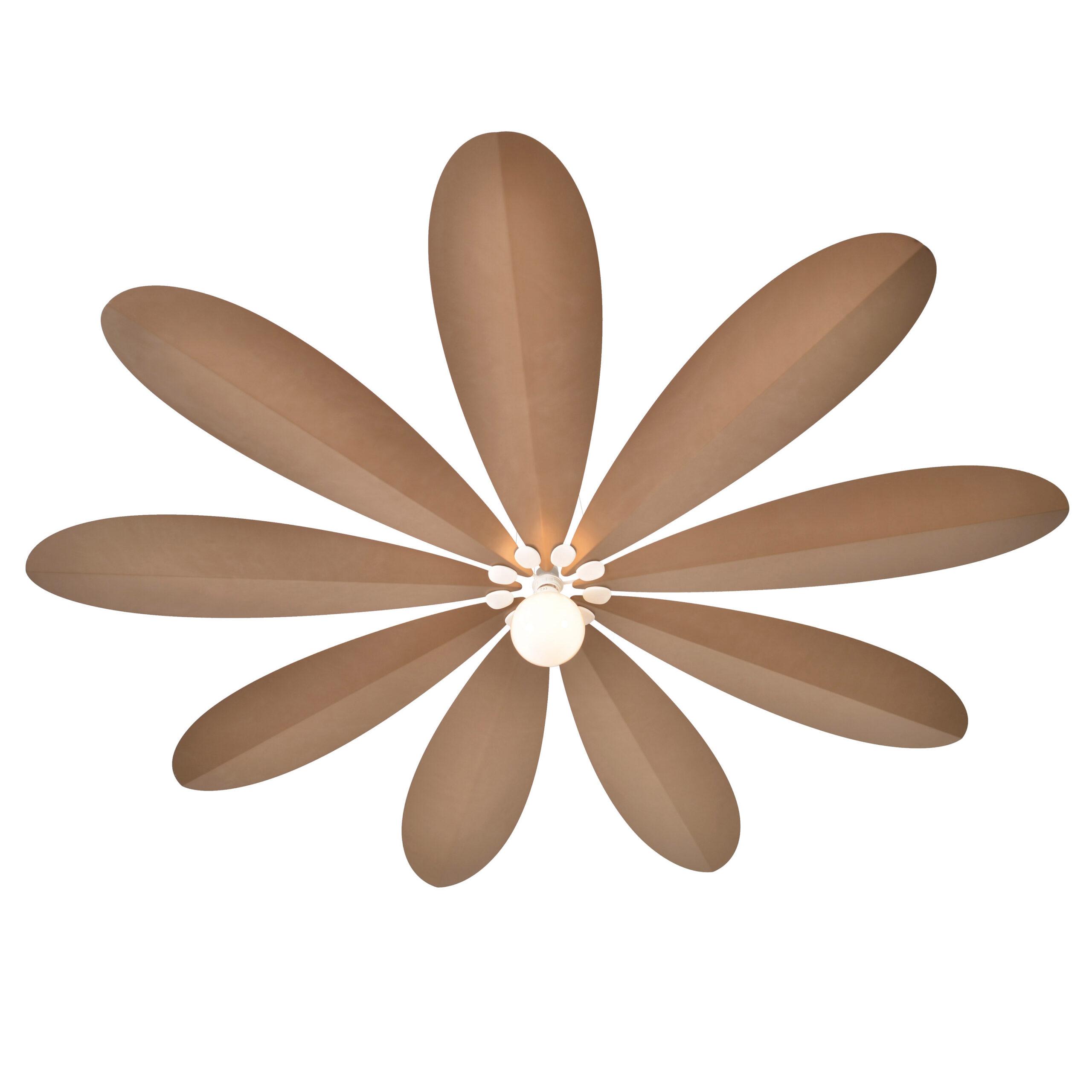 BELA LUGA SOKO Model: LMAGN1GA170 Color: Copper Gold anodized Size: L:1,7m W:1,7m H:0,22cm
